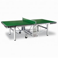DONIC World Champion TC Table Tennis Table - Delivery Extra
