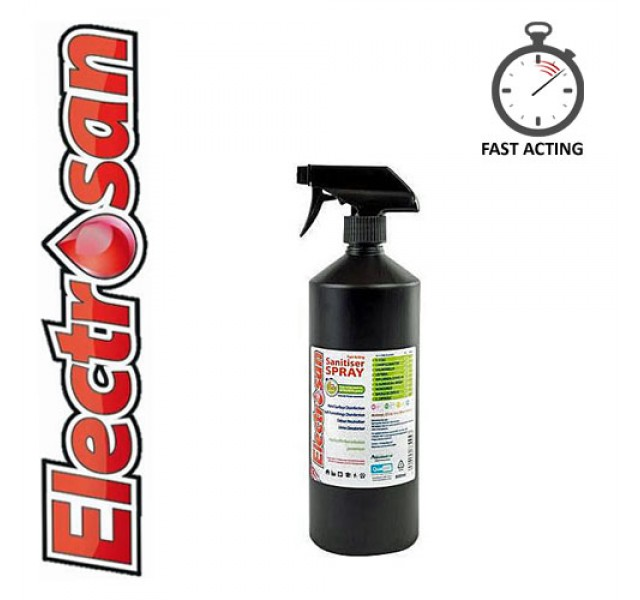 ELECTROSAN Sanitizer Spray 200ml