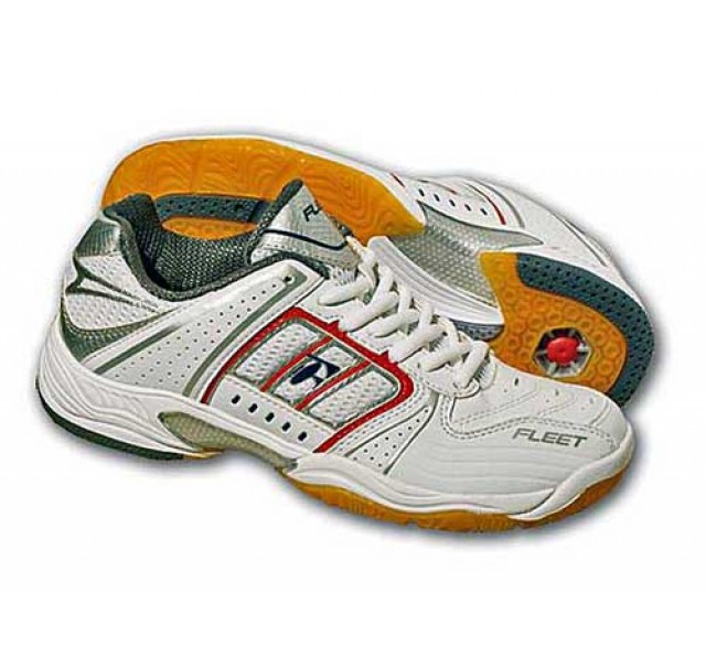 Fleet Pro Table Tennis Shoes Now £30.00 !
