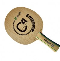 Föerster C4 Carbon Table Tennis Blade
