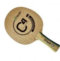 Föerster C4 Carbon Table Tennis Blade