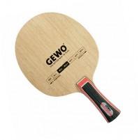 Gewo Allround Classic Table Tennis Blade