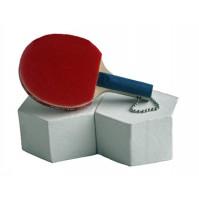 Gewo Mini Table Tennis Bat Keychain