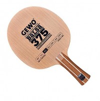Gewo Balsa Carbon 375 Table Tennis Blade