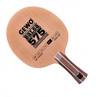 Gewo Balsa Carbon 575 Table Tennis Blade