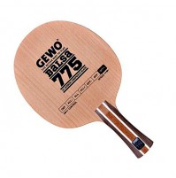 Gewo Balsa Carbon 775 Table Tennis Blade