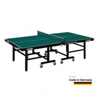Gewo Compact Roller Table Tennis Table
