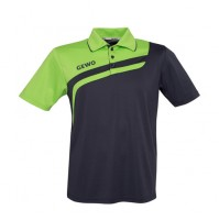 Gewo Cox Table Tennis Shirt Shirt Anthracite/Lime
