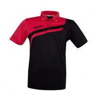 Gewo Cox Table Tennis Shirt Shirt Black/Red