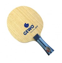 Gewo Force Arc Table Tennis Blade