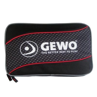 Gewo Game Single Table Tennis Bat  Wallet Case