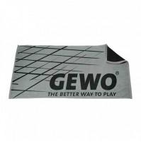 Gewo Game Table Tennis Sports Towel Silver/Black XL