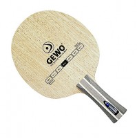 Gewo Hybrid Carbon A/Speed Table Tennis Blade