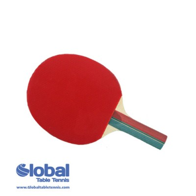 Gewo Littlestar Mini Table Tennis Bat With Wallet Case