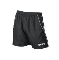 Gewo Magnum Table Tennis Shorts Black NOW £5.00 !