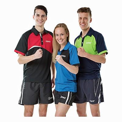 Global Sponsored Match Shirt