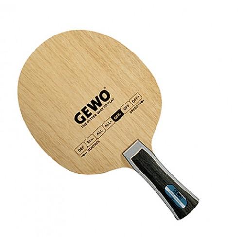Gewo Power Control Table Tennis Blade