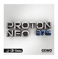 Gewo Proton Neo 375 Table Tennis Rubber