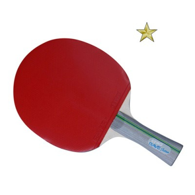 Gewo Rave Action Table Tennis Bat NEW
