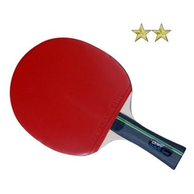 Gewo Rave Game Table Tennis Bat NEW