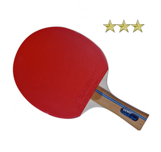 Gewo Rave Speed Table Tennis Bat NEW