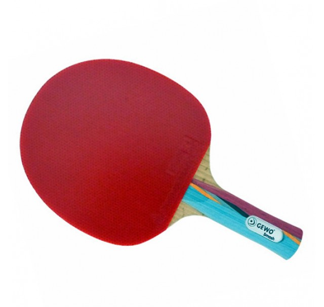 Gewo Smash Junior Table Tennis Bat NOW ONLY £14.90 !