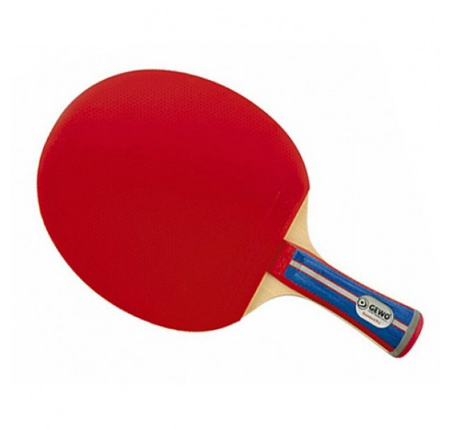 Gewo Standard Schools Table Tennis Bat