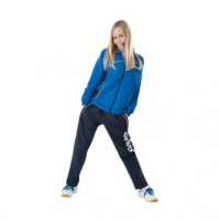 Gewo Storm Table Tennis Tracksuit Royal Blue/Navy