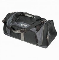 Gewo Style Table Tennis Sports Bag Black/Grey