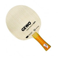 Gewo Super-Force CF Table Tennis Blade