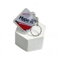 Gewo Hype EL Table Tennis Keyring