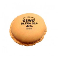 Gewo Round Extra Dry Cleaning Sponge NOW ONLY 99p !