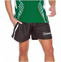 Gewo Wave Table Tennis Shorts Black