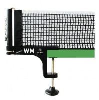 Gewo WM-Champion Table Tennis Net Set