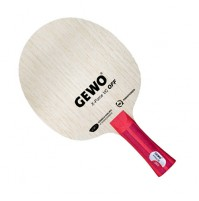 Gewo X-Force VC Table Tennis Blade
