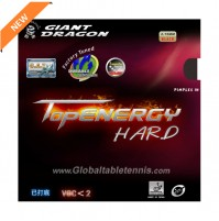 Giant Dragon Topenergy Table Tennis Rubber Hard