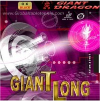 Giant Dragon Giant Long Table Tennis Rubber