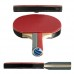 Global Littlestar Mini Table Tennis Bat With Wallet Case