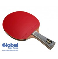 Global Salvo 581 Table Tennis Bat