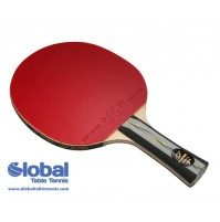 Global Salvo 583 Table Tennis Bat