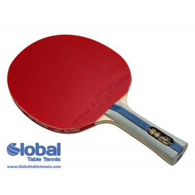 Global Salvo 584 Junior Table Tennis Bat
