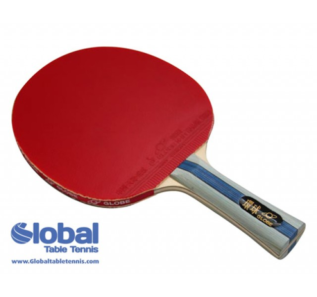 Global Salvo 584 Junior Table Tennis Bat