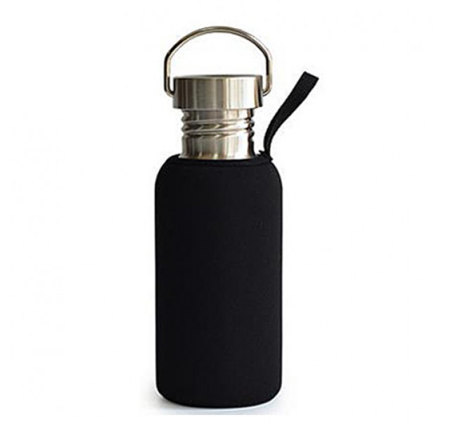 Global Sports Stainless Steel Drinks Bottle 500ml With Jacket