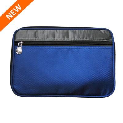 Global Super Spritzer Table Tennis Bat Wallet Case