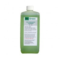 Bio Green Table Tennis Bat Rubber Cleaner Top-Up 1000ml