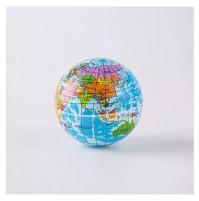 Global Table Tennis Stress Ball