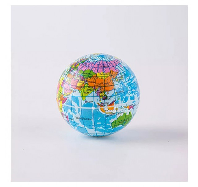 Global Table Tennis Stress Ball