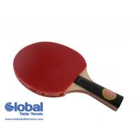 Global Littlestar Mini Table Tennis Bat
