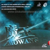 Globe Mo Wang Long Pimples-out Table Tennis Rubber