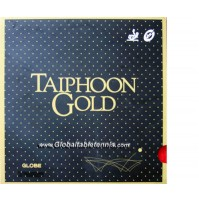 Globe Taiphoon Gold Table Tennis Rubber